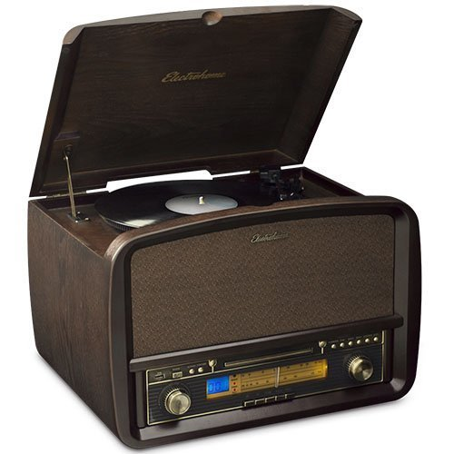 Electrohome Signature Vinyl Record Player