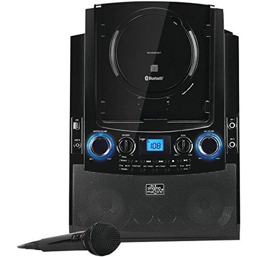 Singing Machine ISM990BT