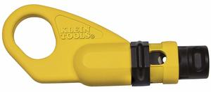 Radial Coaxial Cable Stripper