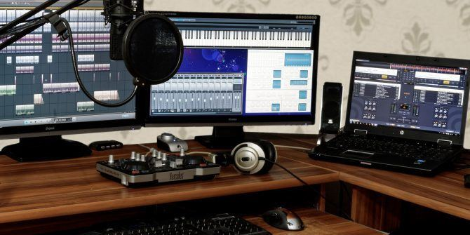 Best Free Music Recording Software
