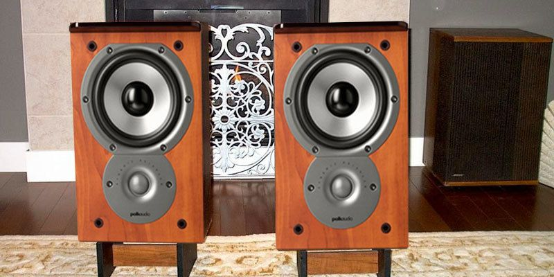 FAQ of bookshelf speakers