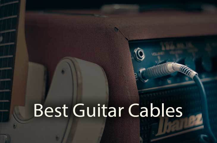 Guitar Cables Buying Guide