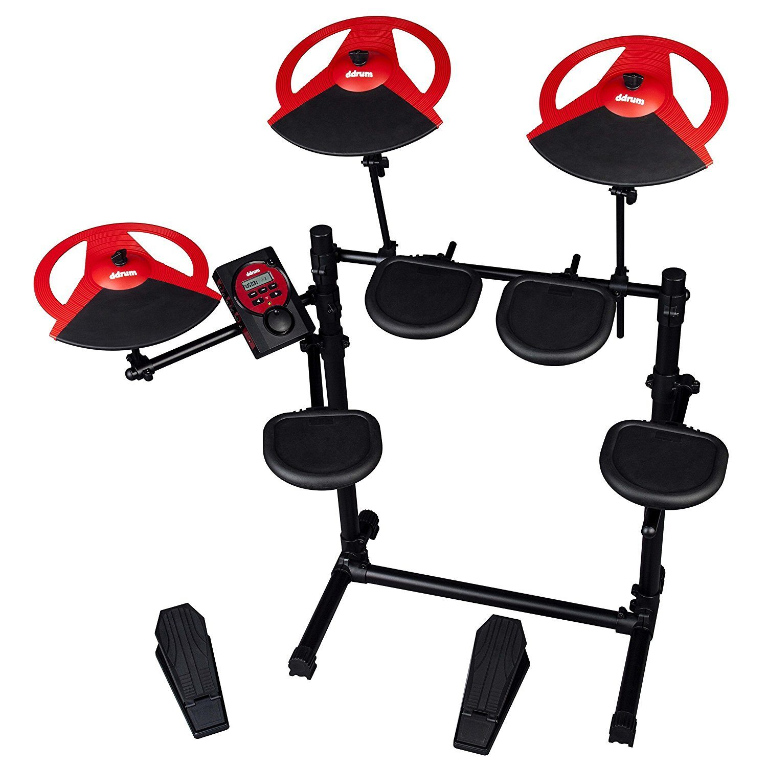 Best Entry-level Electronic Drum Set