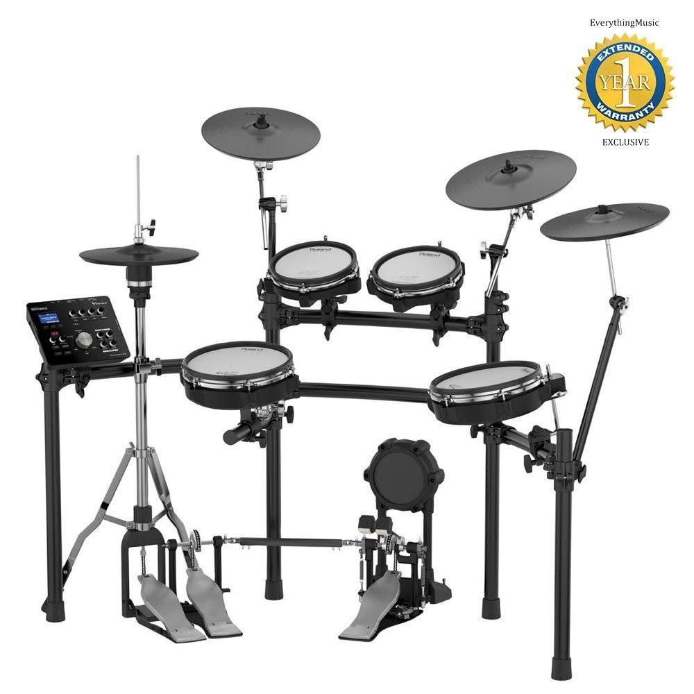 Best Professional Electronic Drum Set