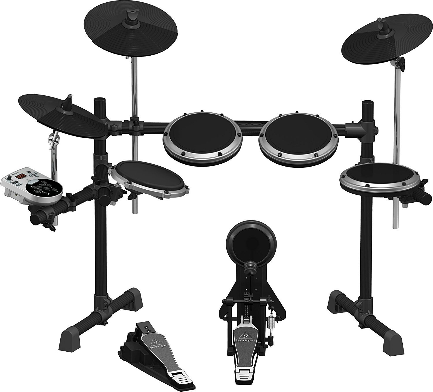 Runner-up for Best Electronic Drum Set