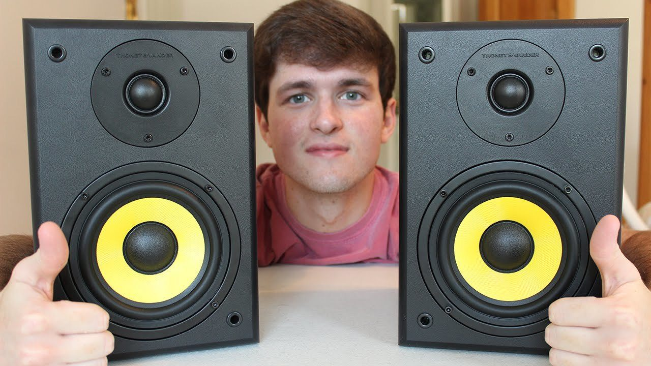 Studio Monitors Under $200