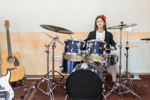 Best Drum Set for Kids