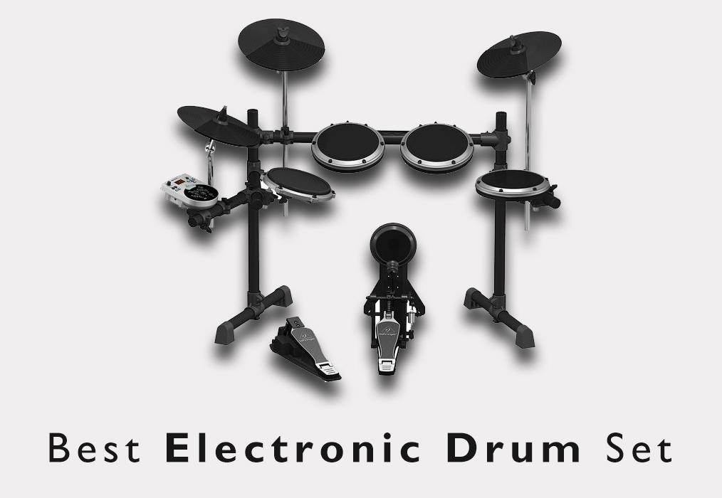 Electronic Drum Sets and Brands