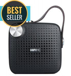 HIFI MC Micro Music System