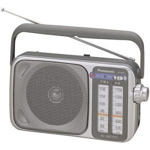 Panasonic RF-2400 AM / FM