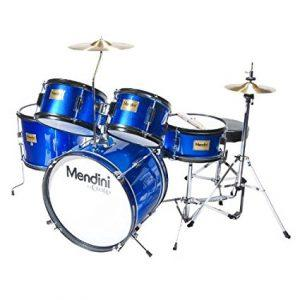 Runner-up for Best Drum Set for Kids