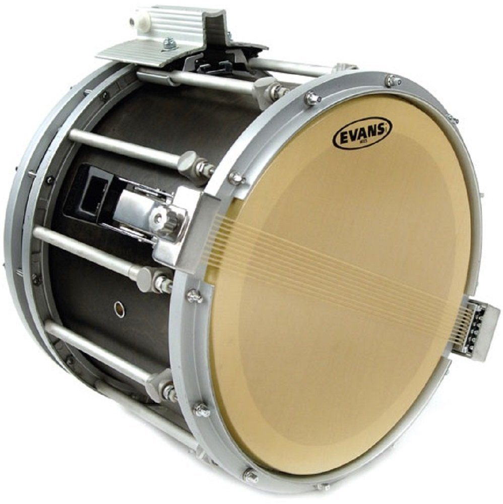 best snare drum head