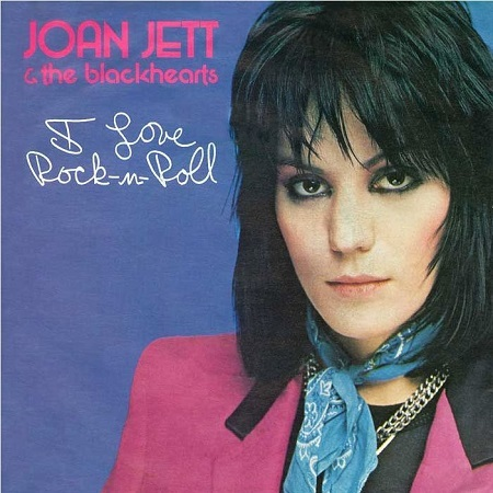 I Love Rock-n-Roll by Joan Jett and the Blackhearts