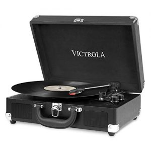 Best Portable Record Players