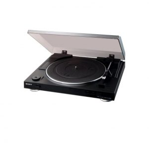 Sony PS LX300usb (Aka – The Plain Jane)