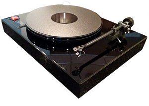 SOTA COMET Turntable with REGA S-303 Tonearm