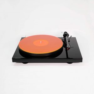 Acrylic Turntable Mat