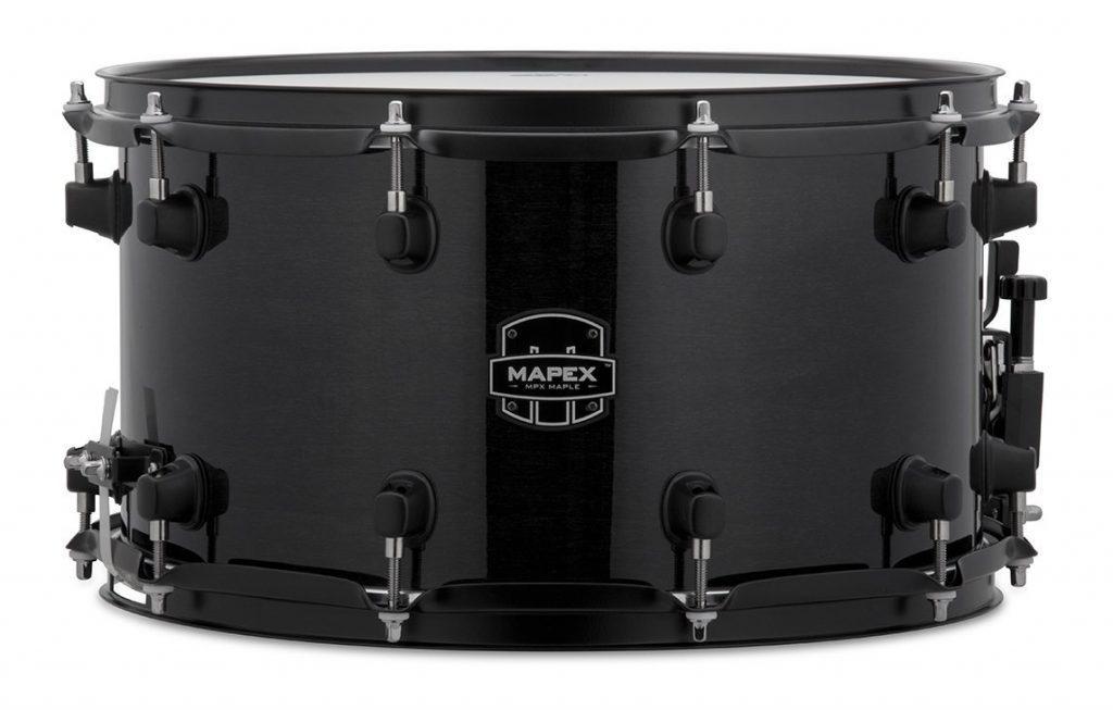 MAPEX MPML4800BMB MPX Series Maple Snare Drum