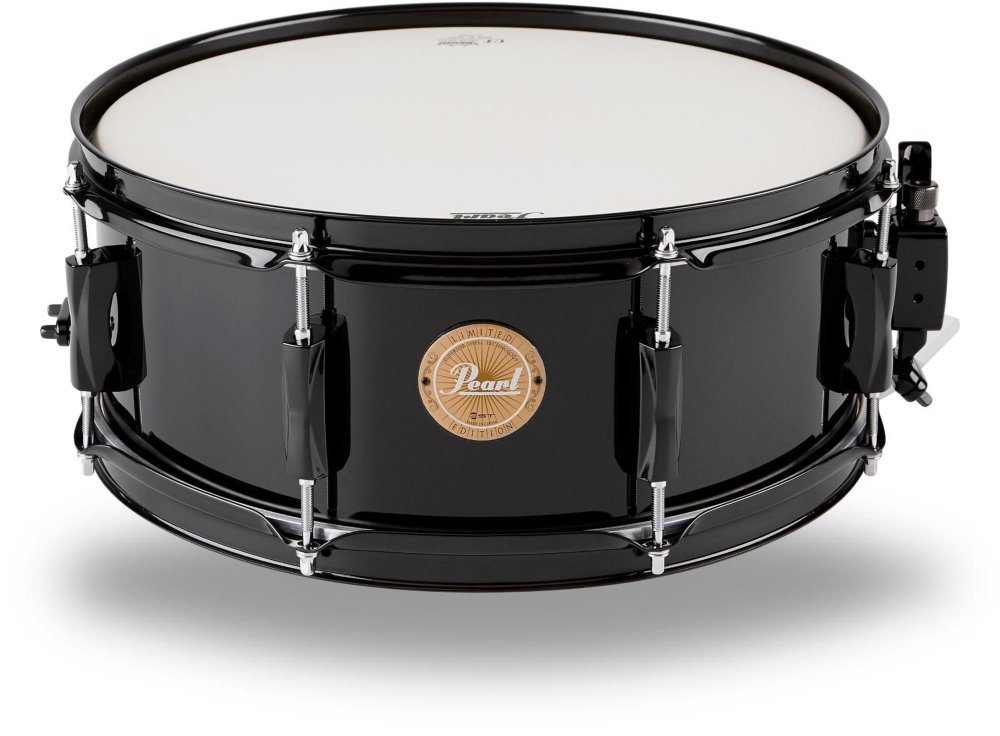 Pearl VPX Snare Drum Black 14x5.5