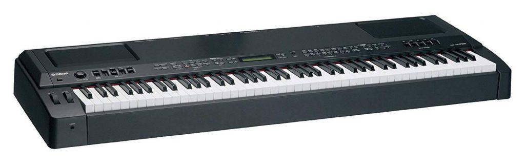 Yamaha CP300 Digital Piano under 2000