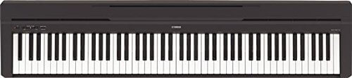 Yamaha P45 weighted keyboard