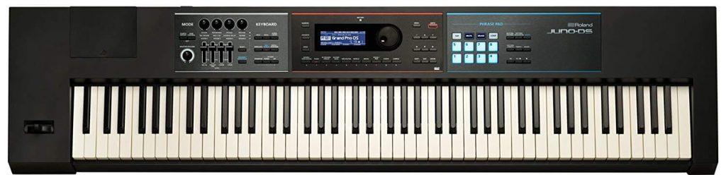 Roland Lightweight Piano