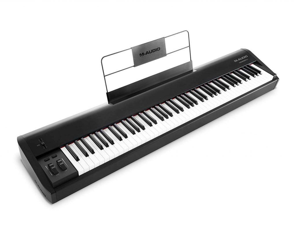 M-Audio Hammer 88 digital piano Keyboard Controller