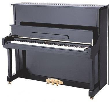 Kaps of Dresden Model S119 Best Upright Piano