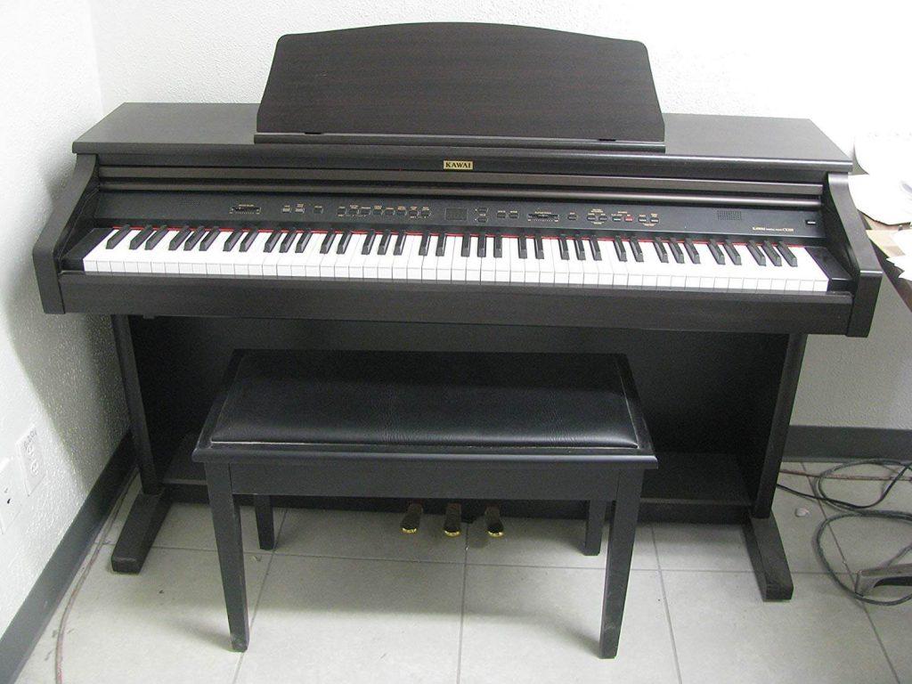 Kawai CE200 Best Used Upright Piano