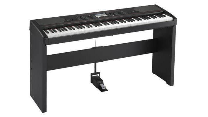 Korg Havian 30 Upright Piano