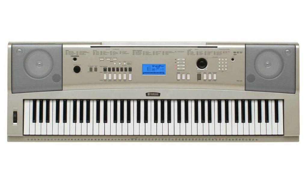 Yamaha YPG-235 Best Yamaha Digital Piano
