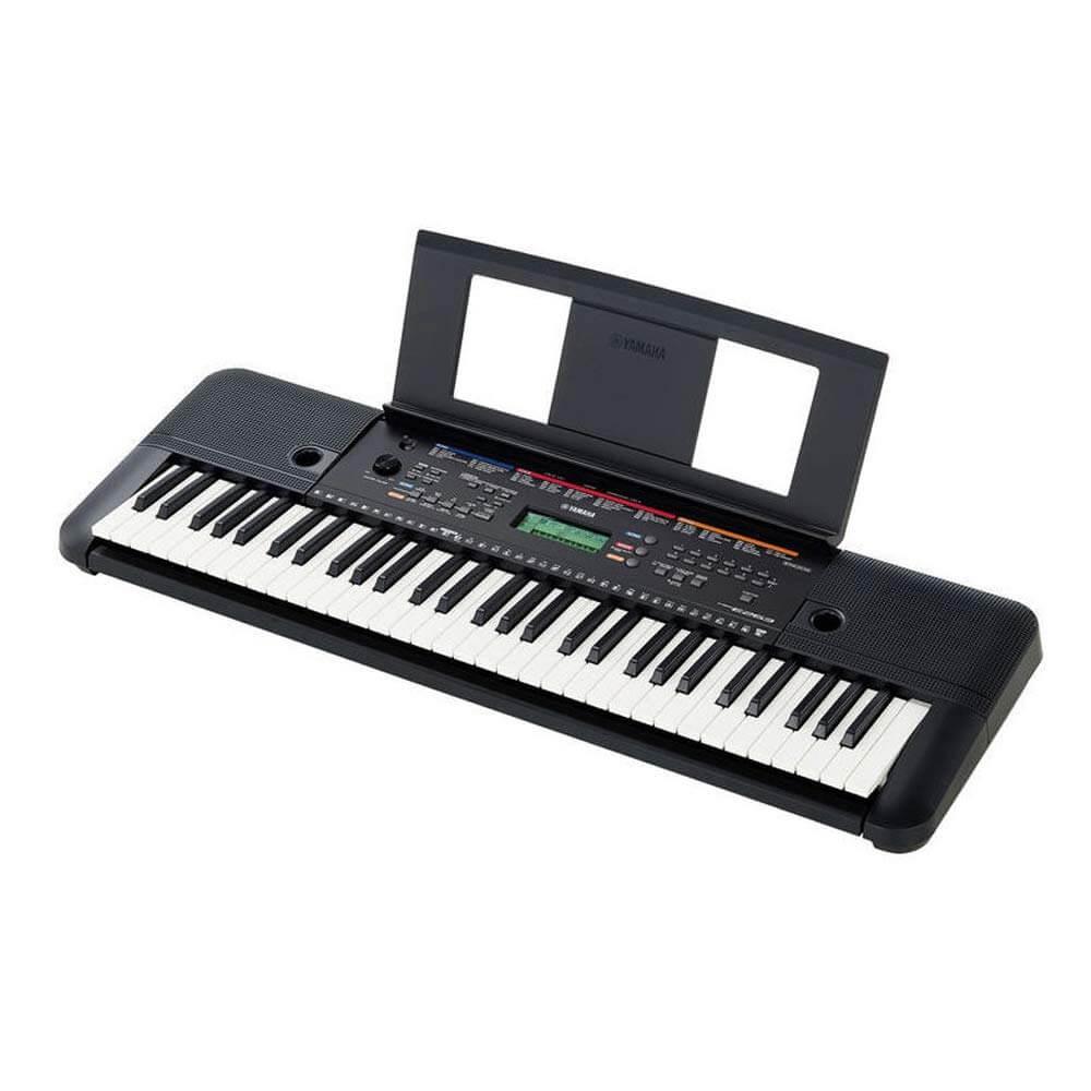 Yamaha PSR-E264 Piano Keyboard for Beginners