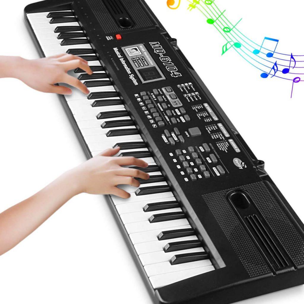 Tencoz Digital Piano best Keyboard for kids