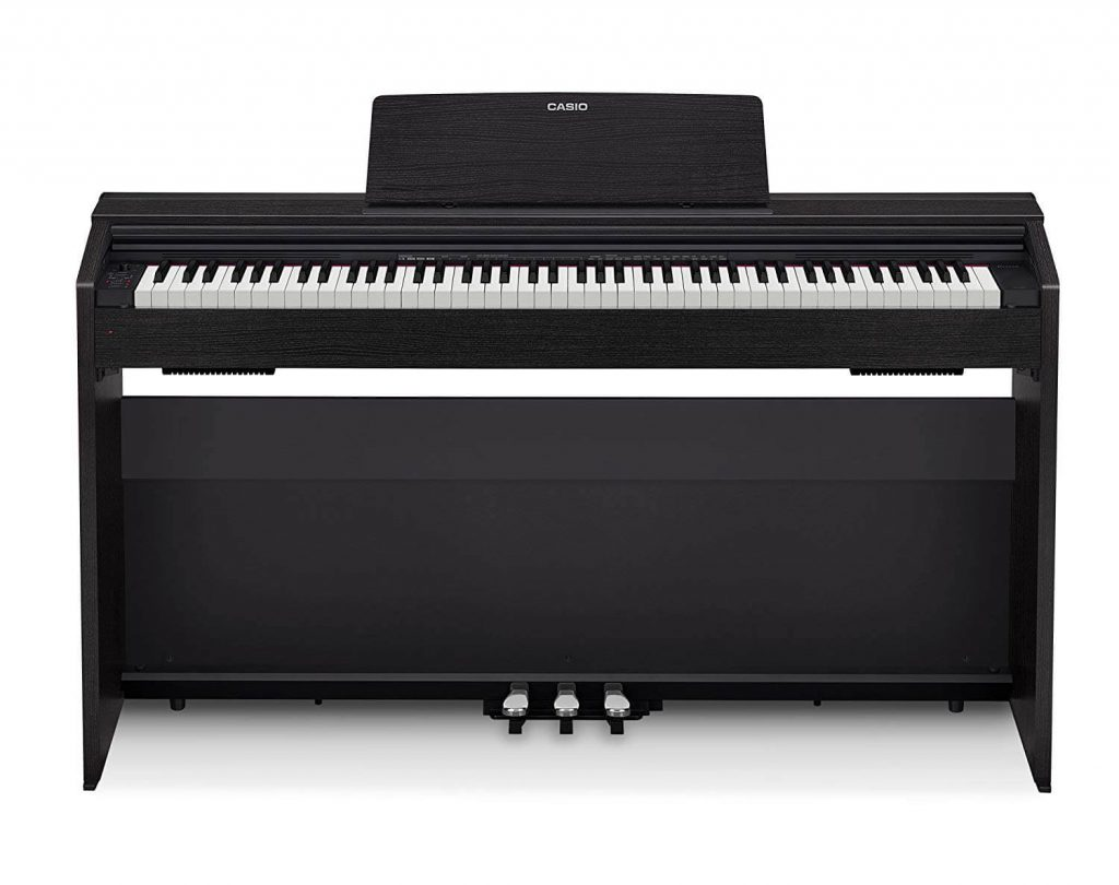 Casio PX-870 Best Digital Grand Piano