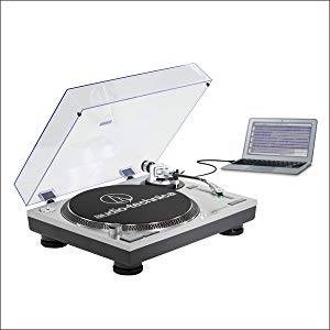 Audio-Technica AT-LP120-USB Turntable