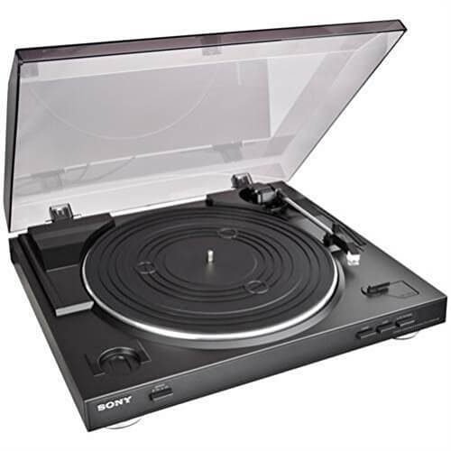 PSLX300USB USB Stereo Turntable
